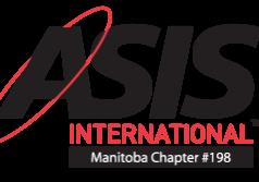 ASIS-Manitoba logo